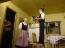 Theater - die Ledigensteuer (Aufführung)