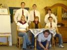 Theater - die Ledigensteuer (Proben)